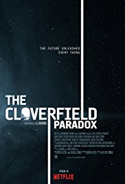 Watch The Cloverfield Paradox Online Free 2018 Putlocker