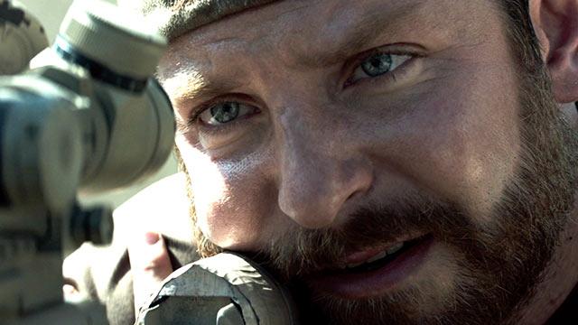 Chew's Reviews – Audio: American Sniper