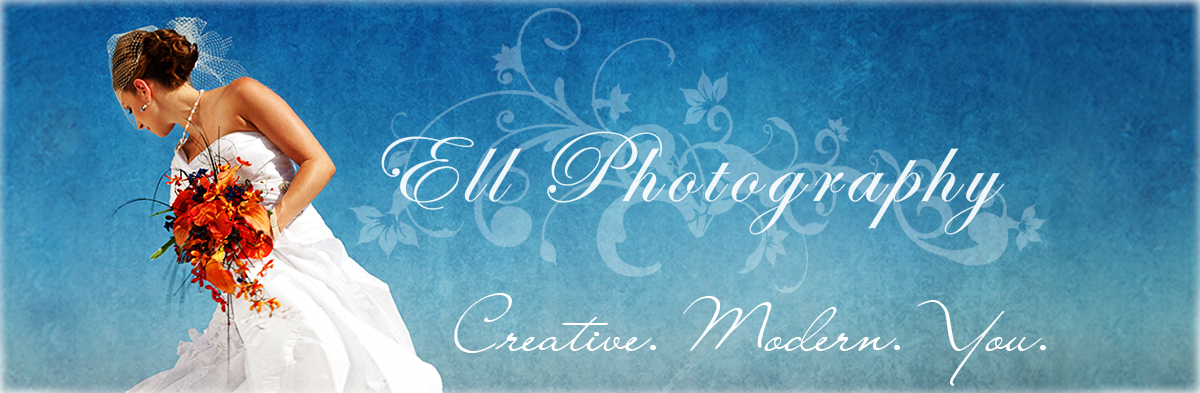 Ell Photography - Contemporary Albuquerque Wedding Photographer - Commercial Photographer