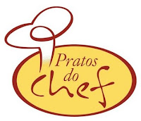 Pratos do Chef
