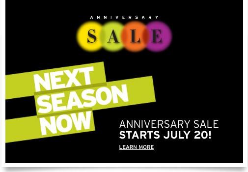 Sales alert nordstrom anniversary sale platforms