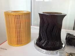 Global and Chinese Genuine Filter Industry, 2010-2020