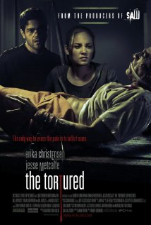 The Tortured (2010)