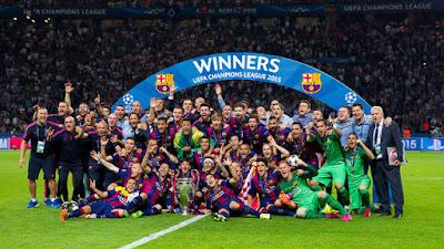 barcelona juara uefa champions 2015