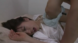 Sleeping girl fucked asian 3gp download