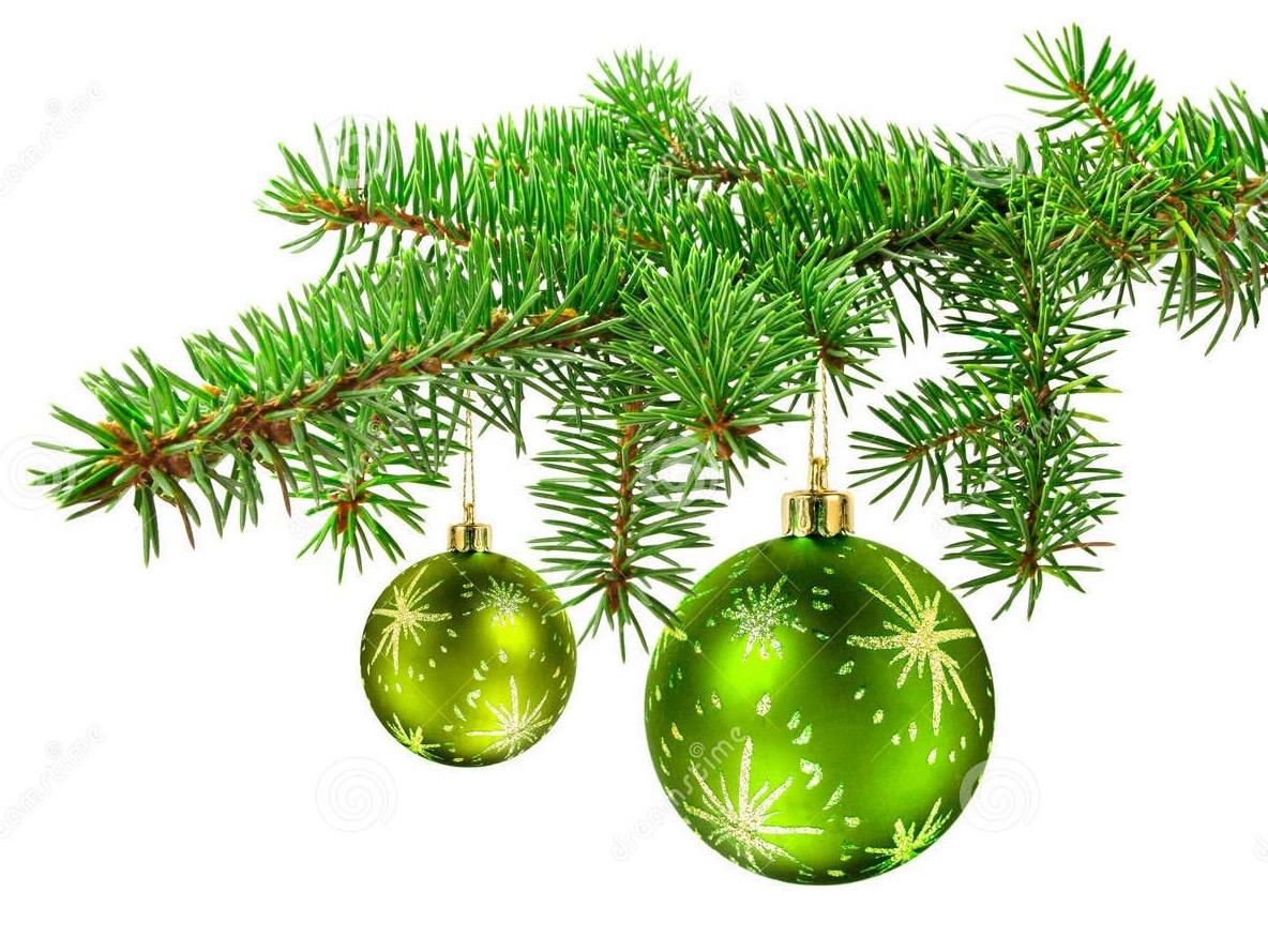 Программу Green Christmas Tree
