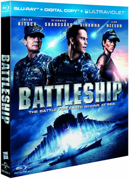 Battleship 2012 720p 1080p BluRay