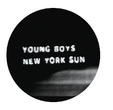 Tracklist: New York Sun by Young Boys