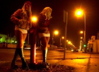 Streetwalker by Jonathan Gash