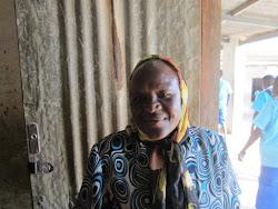 Assistant Head Mistress, Juba Model Primary School