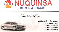 NUQUINSA RENT CAR