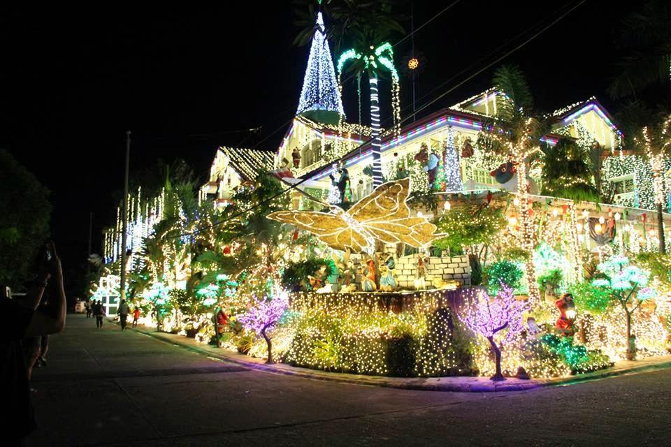 My Metro Lifestyle: Christmas House of Lights