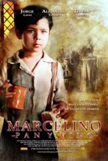 Marcelino Pan Y Vino (2010) online