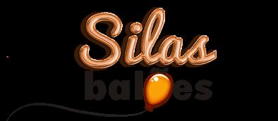 Silas Balões | Decoração com Balões de Gás Hélio