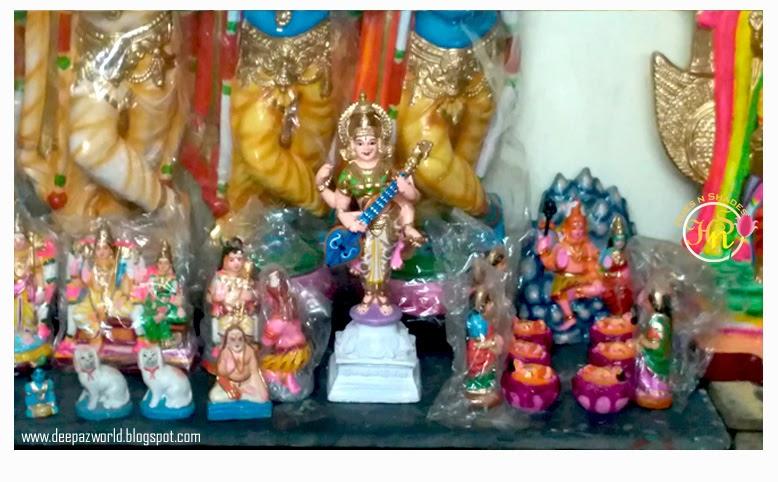 GoddessSaraswathy-Doll-HnS