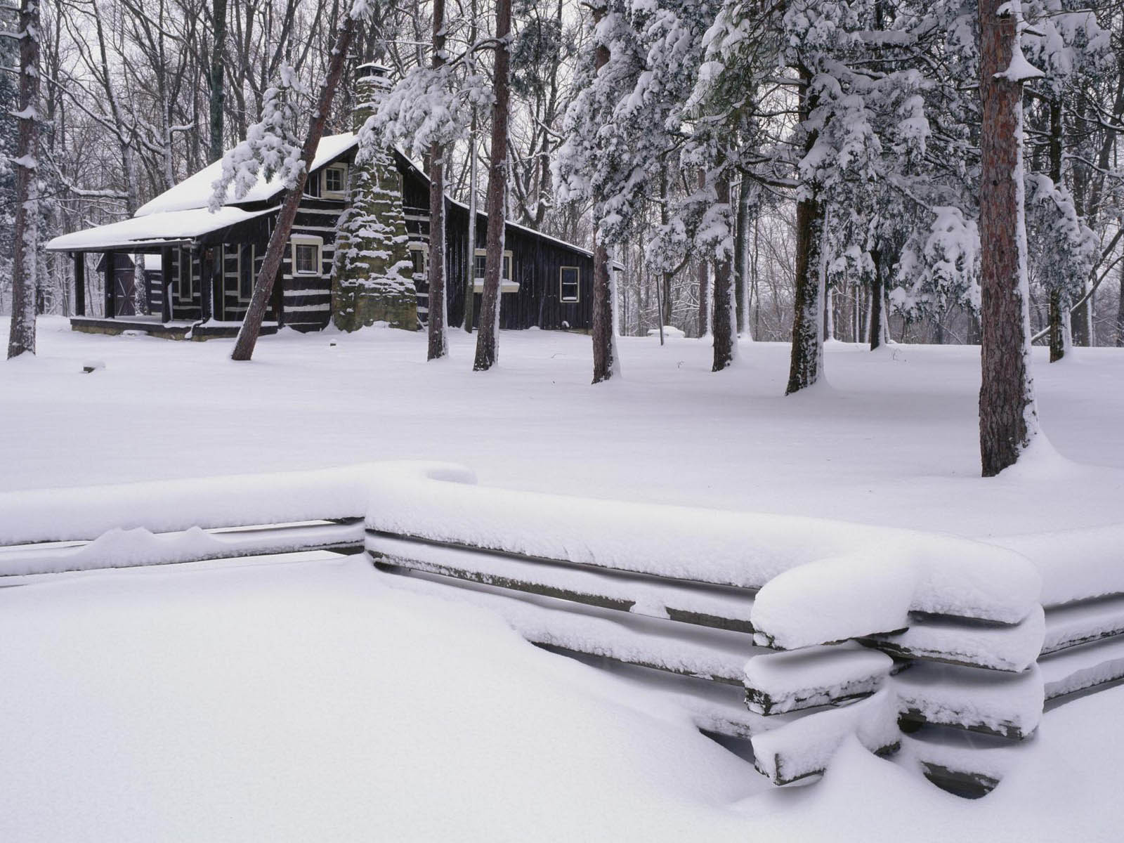 wallpapers: Snow Desktop Wallpapers and Backgrounds