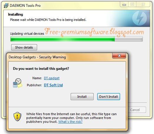 Daemon tools serial keygen download naturededal - Download daemon tools lite free full version ...