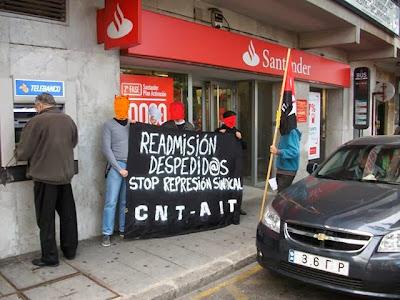 https://www.facebook.com/pages/Anarquistas/378066755607147    CNT-AIT, Guadalajara: Piquete informativo ante Isbán-Santander , ABANADES ABLANQUE ADOBES AGUILAR DE ANGUITA ALAMINOS ALARILLA ALBALATE DE ZORITA ALBARES ALBENDIEGO ALBOLLEQUE ALBORECA ALCOCER ALCOLEA DE LAS PEÑAS ALCOLEA DEL PINAR ALCOROCHES ALCUNEZA ALDEANUEVA DE ATIENZA ALDEANUEVA DE GUADALAJARA ALDEHUELA ALEAS ALGAR DE MESA ALGORA ALHONDIGA ALIQUE ALMADRONES ALMIRUETE ALMOGUERA ALMONACID DE ZORITA ALOCEN ALOVERA ALPEDRETE DE LA SIERRA ALPEDROCHES ALUSTANTE AMAYAS ANCHUELA DEL CAMPO ANCHUELA DEL PEDREGAL ANGON ANGUITA ANGUIX ANQUELA DEL DUCADO ANQUELA DEL PEDREGAL ARAGONCILLO ARAGOSA ARANZUEQUE ARBANCON ARBETETA ARCHILLA ARGECILLA ARMALLONES ARMUÑA DE TAJUÑA ARROYO DE LAS FRAGUAS ATANZON ATIENZA AUÑON AZAÑON AZUQUECA DE HENARES BAIDES BALBACIL BALCONETE BAÑOS DE TAJO BAÑUELOS BARBATONA BARRIOPEDRO BELEÑA DE SORBE BERNINCHES BOCHONES BOCIGANO BRIHUEGA BUDIA BUJALARO BUJALCAYADO BUJARRABAL BUSTARES CABANILLAS DEL CAMPO CABIDA CAMPILLEJO CAMPILLO DE DUEÑAS CAMPILLO DE RANAS CAMPISABALOS CANALES DE MOLINA CANALES DEL DUCADO CANREDONDO CANTALOJAS CAÑAMARES CAÑIZAR CARABIAS CARDEÑOSA CARRASCOSA DE HENARES CARRASCOSA DE TAJO CASA DE UCEDA CASAS DE SAN GALINDO CASASANA CASILLAS CASPUEÑAS CASTEJON DE HENARES CASTELLAR DE LA MUELA CASTELLOTE CASTILBLANCO DE HENARES CASTILFORTE CASTILMIMBRE CASTILNUEVO CENDEJAS DE ENMEDIO CENDEJAS DE LA TORRE CENDEJAS DEL PADRASTRO CENTENERA CERCADILLO CERECEDA CEREZO DE MOHERNANDO CHECA CHEQUILLA CHERA CHILLARON DEL REY CHILOECHES CIFUENTES CILLAS CINCOVILLAS CIRUELAS CIRUELOS DEL PINAR  CIVICA CLARES COBETA CODES COGOLLOR COGOLLUDO COLMENAR DE LA SIERRA CONCHA CONDEMIOS DE ABAJO CONDEMIOS DE ARRIBA CONGOSTRINA COPERNAL CORCOLES CORDUENTE CORRALEJO CORTES DE TAJUÑA CUBILLAS DEL PINAR CUBILLEJO DE LA SIERRA CUBILLEJO DEL SITIO CUEVAS LABRADAS DRIEBES DURON EL ATANCE EL CARDOSO DE LA SIERRA EL CASAR EL CUBILLO DE UCEDA EL ESPINAR EL OLIVAR EL ORDIAL EL PEDREGAL EL POBO DE DUEÑAS  