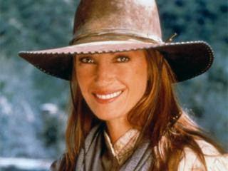 Jane Seymour celebridades del cine