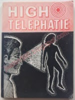 HIGH TELEPHATIE 1979