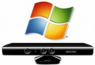 Microsoft Kinect SDK for Windows