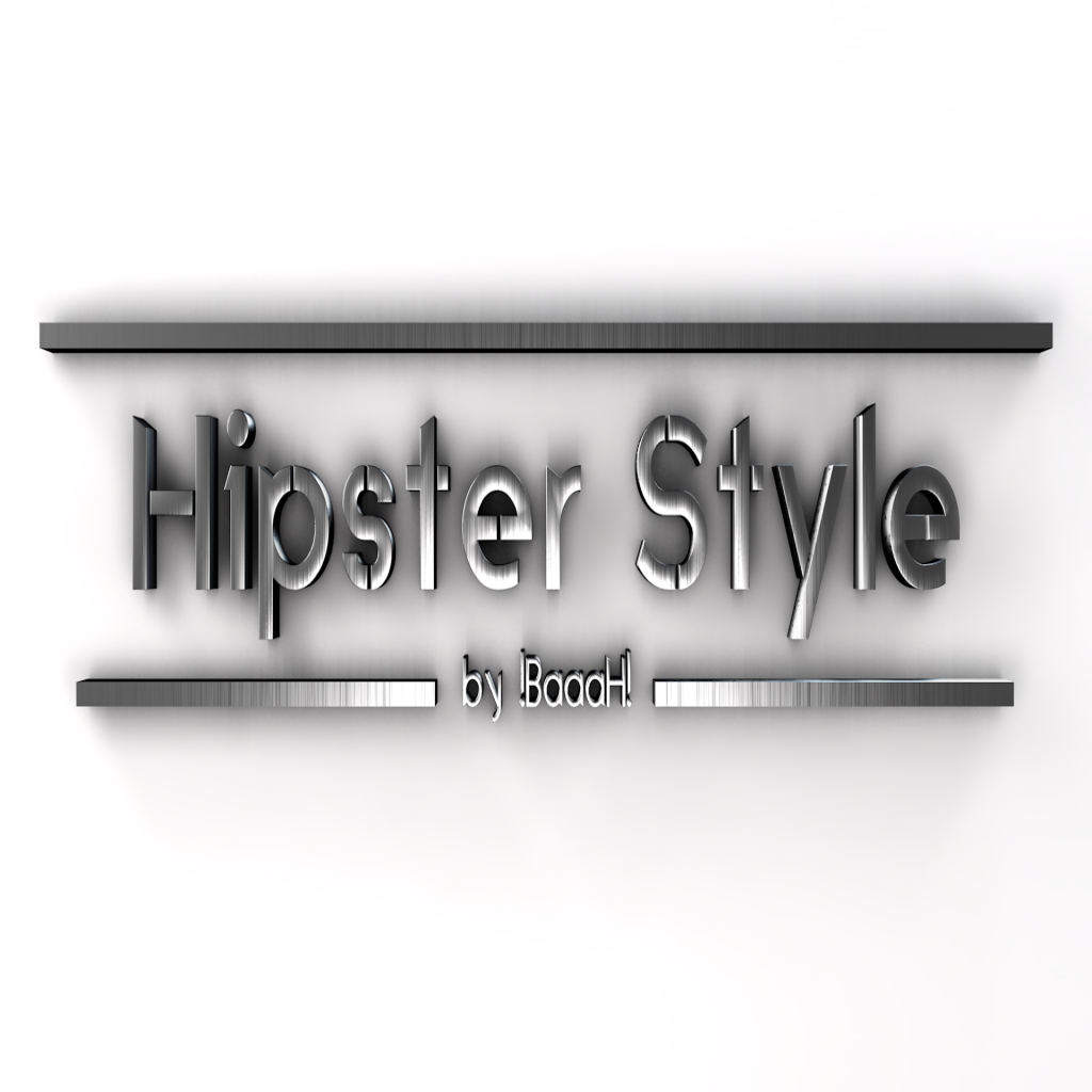 [Hipster Style]