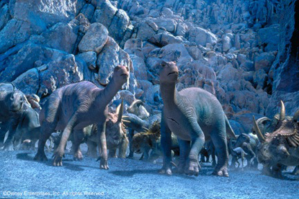 Dinosaur pack Dinosaur 2000 animatedfilmreviews.blogspot.com