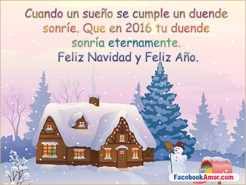 imagenes navideñas para tu muro de facebook
