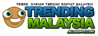 Trending Malaysia