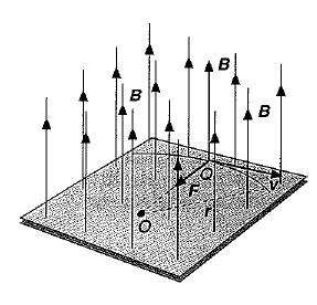 Fuerza Magnetica sobre una carga en movimiento 2