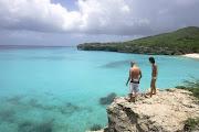 Las mejores playas del Caribe, viajar a Curaçao