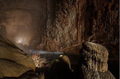 韓松洞 Hang Son Doong - 世界上最大的洞穴