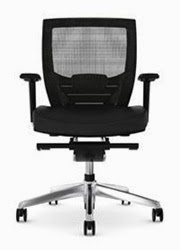 Respond Series Adjustable Task Chair