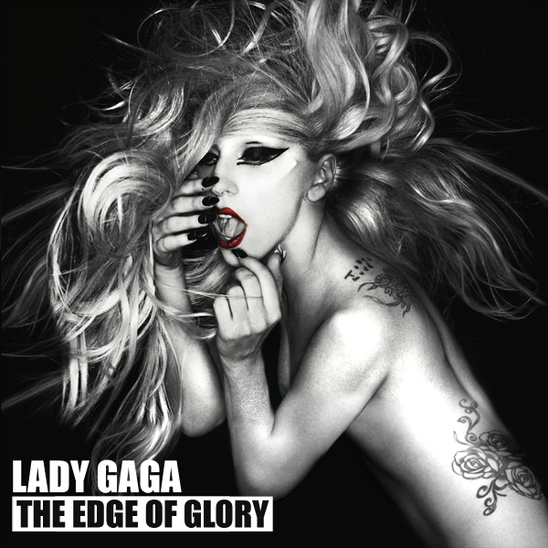 asked they lady gaga the edge of glory en vivo Professional