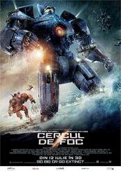 Pacific Rim (2013) Online Subtitrat | Filme Online