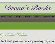 Brona's Books