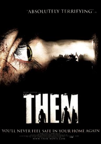 Them (2006) คืนคลั่ง เกมล่าสยอง