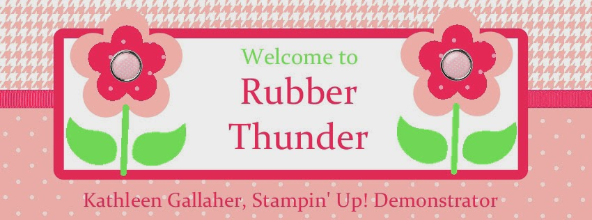 Rubber Thunder