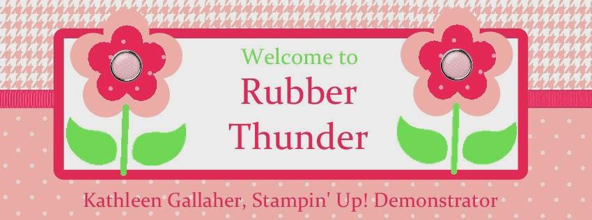 Rubber Thunder