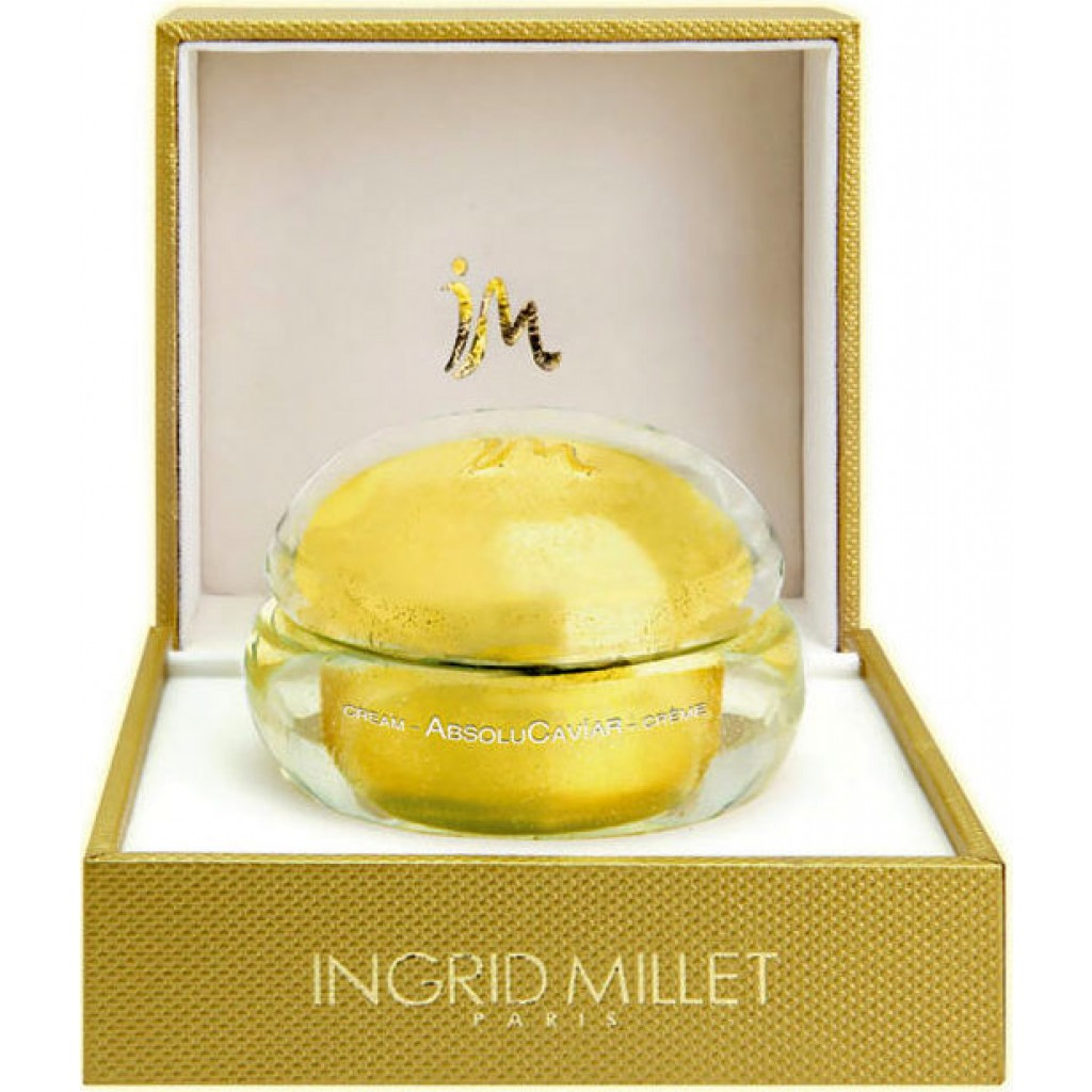 Ingrid Millet Absolucaviar Regenerating Cream