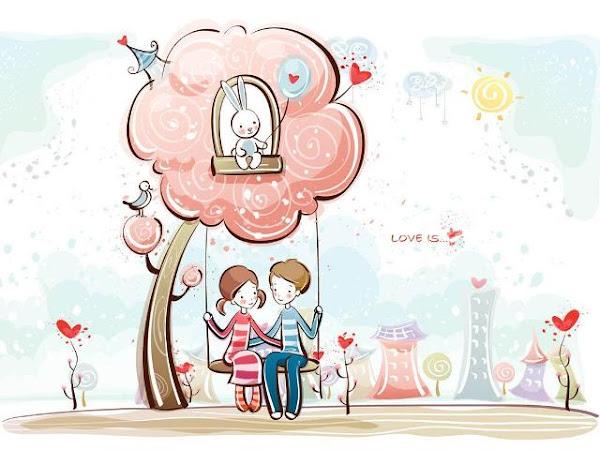 TOP 10 des lieux romantiques où se dire je t'aime à Paris