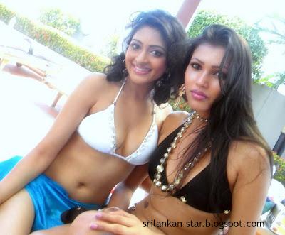 Miss Sri Lanka Swimsuit