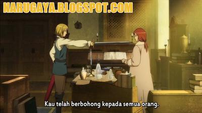 Maoyuu Maou Yuusha 05 Subtitle Indonesia