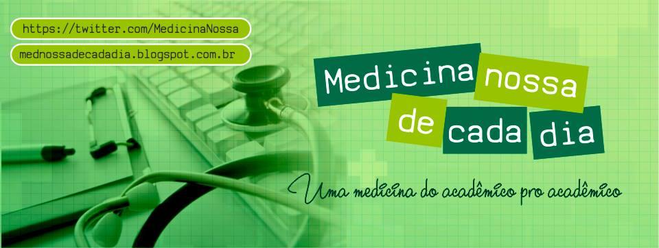 Medicina Nossa de Cada Dia