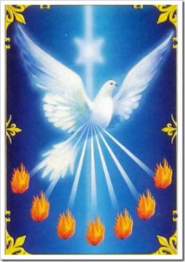 Divino Espítito Santo
