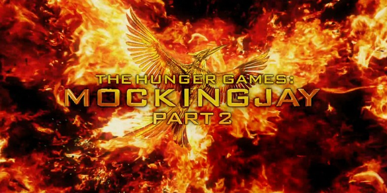 The Hunger Games: Mockingjay Part 2 ( 2015 ) | Sinopsis Film