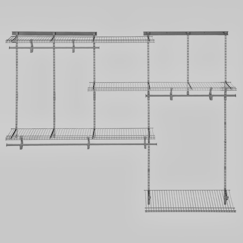 Image Result For Closetmaid Shelfckets