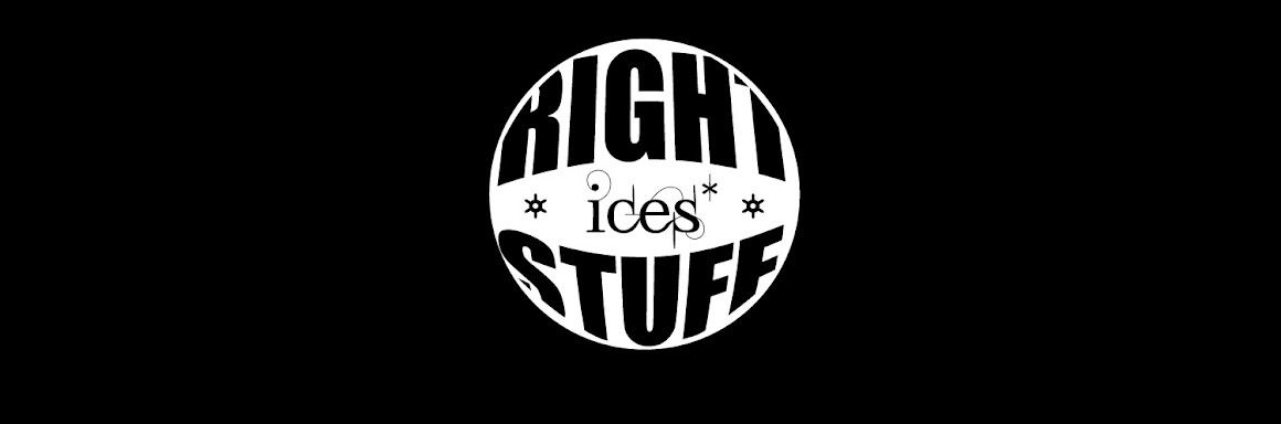 RIGHTSTUFF Blog