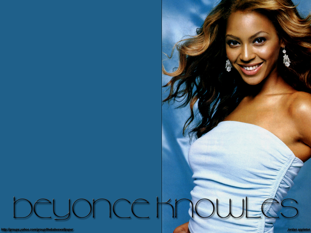 beyonce knowles desktop background - photo #13