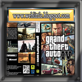 GTA 4 Game free download full setup